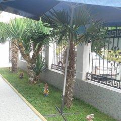 Отель Guest House Dani парковка