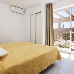 Hotel Gabarda & Gil 2* Улучшенный номер с различными типами кроватей фото 2