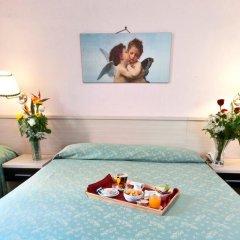 Hotel Priscilla 3* Стандартный номер с различными типами кроватей фото 3