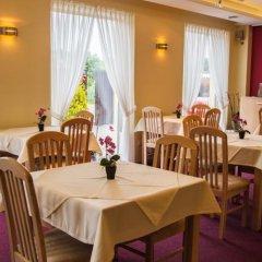 Отель Willa Jolanta питание фото 2