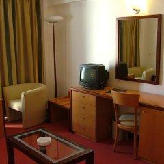 Hotel Santa Beatriz 3* Люкс разные типы кроватей