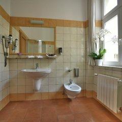 Отель Caesar Prague Чехия, Прага - - забронировать отель Caesar Prague, цены и фото номеров ванная фото 2