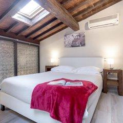 Отель Home Boutique Santa Maria Novella 3* Представительский номер с различными типами кроватей фото 3
