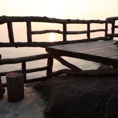 Отель Moondance Magic View Bungalow 2* Бунгало с различными типами кроватей фото 5
