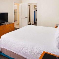 Отель Residence Inn Washington, DC/Foggy Bottom США, Вашингтон - отзывы, цены и фото номеров - забронировать отель Residence Inn Washington, DC/Foggy Bottom онлайн удобства в номере