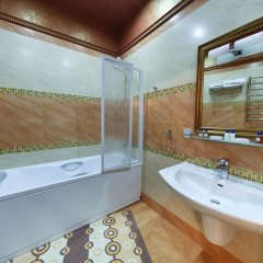 Гостиница VIP-резиденция Буковель Улучшенные апартаменты с различными типами кроватей