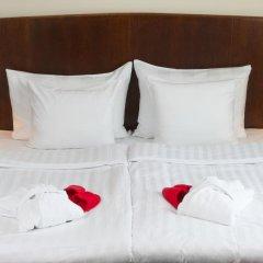 Гостиница Sokos Olympia Garden 4* Улучшенный номер с двуспальной кроватью фото 5