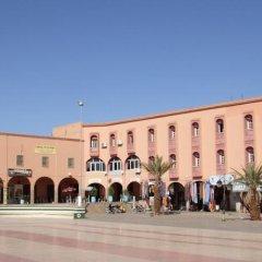 Отель Bab Sahara Марокко, Уарзазат - отзывы, цены и фото номеров - забронировать отель Bab Sahara онлайн фото 2