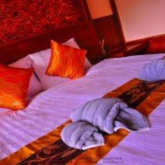 Отель Lanta Mountain Nice View Resort 3* Стандартный номер фото 13