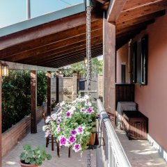 Отель Borgo Dragani Ортона фото 3