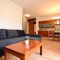 Отель Victus Apartament Petit Сопот комната для гостей фото 2