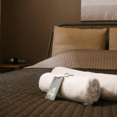 Hostel 28 спа