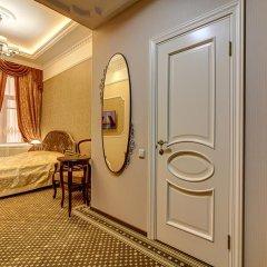 Мини-Отель Beletage 4* Номер Комфорт с различными типами кроватей фото 33