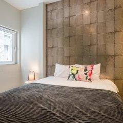 Отель Smartflats City - Saint-Adalbert Апартаменты с различными типами кроватей фото 11