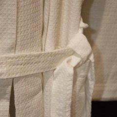 Мини-Отель Каприз Стандартный номер 2 отдельные кровати фото 9