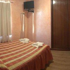 Отель Hostal La Concha спа