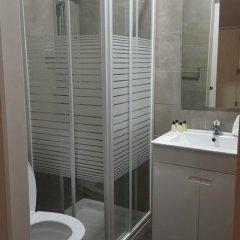 Отель Oporto Boutique Guest House ванная фото 2