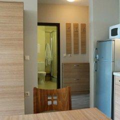Отель Apartkomplex Sorrento Sole Mare 3* Апартаменты с различными типами кроватей фото 21