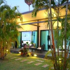 Отель Baan Norkna Bangtao 3* Стандартный номер фото 13