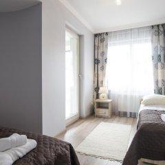 Отель Apartamenty Comfort & Spa Stara Polana Апартаменты фото 18