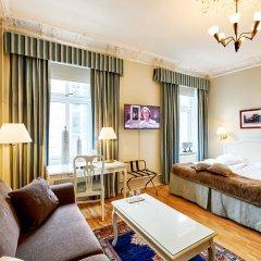 Hotel Royal 3* Улучшенный номер с двуспальной кроватью фото 4