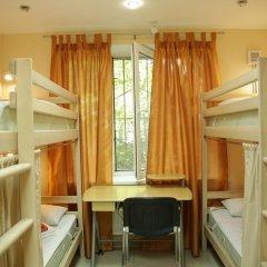 Hostel Good Night Кровать в общем номере двухъярусные кровати фото 6