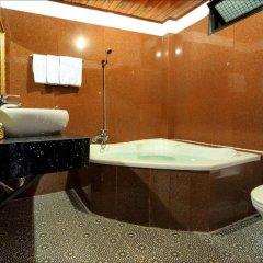 Отель Thanh Binh Iii 3* Номер Делюкс фото 5