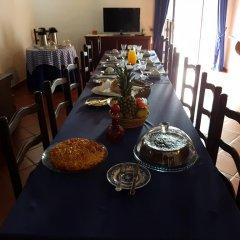 Отель Monte das Galhanas питание фото 3
