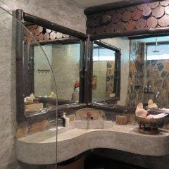 Отель Koh Tao Heights Boutique Villas Таиланд, Остров Тау - отзывы, цены и фото номеров - забронировать отель Koh Tao Heights Boutique Villas онлайн сауна