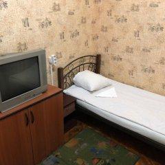 Гостиница Hostels Paveletskaya Стандартный номер с разными типами кроватей фото 12