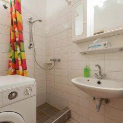 Отель Cosy Art Flat 2 ванная фото 2