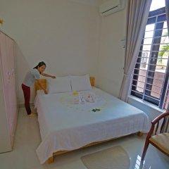 Отель Guesthouse - Tri House Стандартный номер с различными типами кроватей фото 11