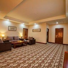 Hotel Shanghai City комната для гостей фото 4