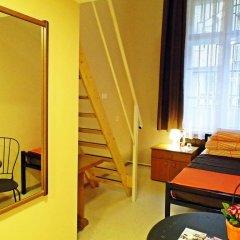 Budapest Budget Hostel Стандартный номер фото 42