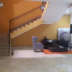 Psalm Hotel Энугу интерьер отеля