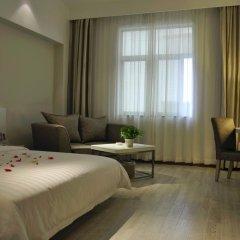 Mellow Orange Hotel 3* Номер Делюкс с различными типами кроватей фото 5