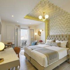 De Sol Spa Hotel 5* Люкс с различными типами кроватей фото 4