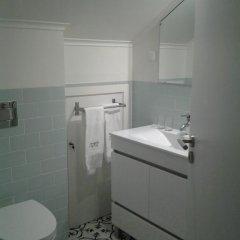 Отель Sincerely Lisboa Стандартный номер с двуспальной кроватью фото 50