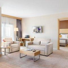 Kordon Hotel Cankaya 4* Стандартный номер с различными типами кроватей фото 2