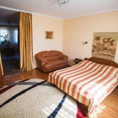Айвенго Отель 3* Люкс с различными типами кроватей фото 4