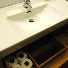Апартаменты Liszt Studios Apartment Будапешт ванная фото 2