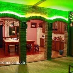 Гостиница Хостел Вилла Рома Украина, Львов - отзывы, цены и фото номеров - забронировать гостиницу Хостел Вилла Рома онлайн питание фото 3