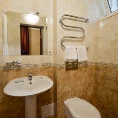 Гостиница Романов ванная фото 2