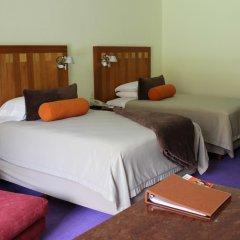 Отель Camino Real Polanco Mexico 4* Стандартный номер с разными типами кроватей