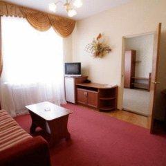 Гостиница Кино 2* Люкс с различными типами кроватей фото 8