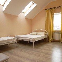 Хостел Анапа 299 Улучшенный номер с различными типами кроватей фото 25