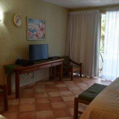 Отель Solymar Cancun Beach Resort комната для гостей фото 5