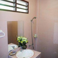 Samui Island Beach Resort & Hotel 3* Улучшенное бунгало с различными типами кроватей фото 3