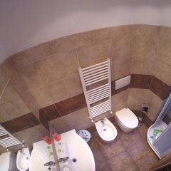 Отель Daffodil in Roma San Pietro ванная фото 2