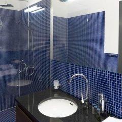 Дизайн-отель Brick 4* Улучшенный номер с различными типами кроватей фото 5